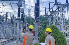 EVN: Gỡ khó để đảm bảo tiến độ các dự án truyền tải điện