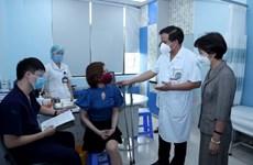 Bộ Kế hoạch&Đầu tư chia sẻ quỹ vaccine, bảo vệ nhóm người khuyết tật