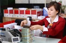 """Dù không bắt buộc, nhiều ngân hàng ở TP.HCM vẫn áp dụng """"3 tại chỗ"""""""