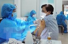 491.185 tổ chức, cá nhân đóng góp cho Quỹ vaccine phòng COVID-19