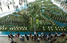 Trở ngại đối với hợp tác thành phố thông minh ASEAN-Trung Quốc