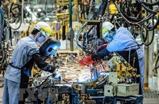 Vĩnh Phúc ưu tiên phát triển công nghiệp hỗ trợ có sức cạnh tranh