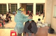 Bệnh nhân mắc COVID-19 đầu tiên tại Đắk Nông đã được xuất viện