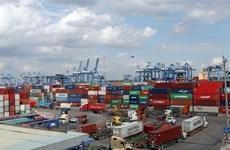 Đề nghị Bộ GTVT cùng giải quyết ùn tắc hàng nhập khẩu cảng Cát Lái