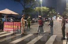 Đà Nẵng: Mua hộ lương, thực phẩm cho người dân trong vùng cách ly y tế