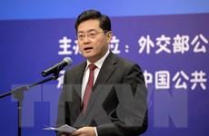 Thấy gì qua việc Trung Quốc bổ nhiệm Đại sứ mới tại Mỹ?