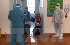 Lâm Đồng: Khởi tố bị can, bắt tạm giam nữ bệnh nhân làm lây lan dịch