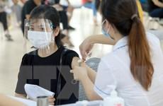 Chính phủ ban hành nghị quyết về giải pháp cấp bách phòng, chống dịch