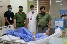 """Hà Nội: Xử lý nghiêm các trường hợp cố tình """"thông"""" chốt kiểm soát"""