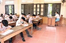 Xét tuyển Đại học tại TP.HCM: Điểm sàn không biến động