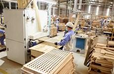 Đối diện khó khăn, doanh nghiệp gỗ vẫn kỳ vọng tăng trưởng dài hạn