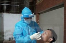 Khoanh vùng, xử lý các ca dương tính với SARS-CoV-2 ở Hà Tĩnh, Gia Lai