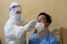 Lai Châu phản hồi về thông tin không cho 4 người về từ vùng dịch