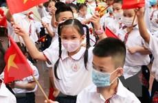 Kiên Giang tổ chức khai giảng năm học mới theo hai phương án