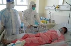 Bảy bệnh viện tuyến trên trực tiếp hỗ trợ các cơ sở y tế của TP.HCM