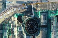Sôi động cuộc đua xây các lò phản ứng hạt nhân công suất nhỏ
