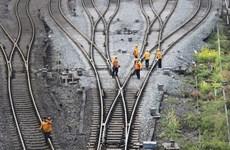 Phương Tây có cạnh tranh được với Trung Quốc về cơ sở hạ tầng?