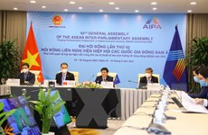 AIPA-42: Đẩy mạnh kỹ thuật số trong giải quyết xã hội, môi trường