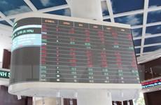 Ngày 24/8, nhóm cổ phiếu chứng khoán đồng loạt giảm sâu