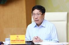 Soạn thảo các dự án luật Chương trình xây dựng luật, pháp lệnh 2022