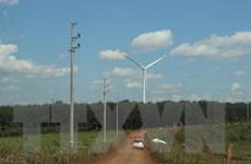 Tiềm năng phát triển các nguồn năng lượng tái tạo ở Gia Lai