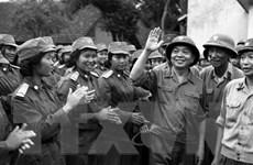 Đại tướng, Tổng Tư lệnh Võ Nguyên Giáp - Vị tướng huyền thoại