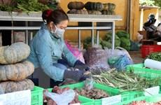 Đà Nẵng khôi phục hoạt động các chợ truyền thống, cửa hàng tạp hóa