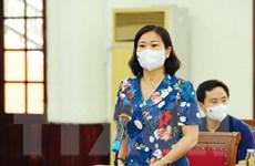 """Hà Nội: Bảo vệ """"vùng xanh,"""" sẵn sàng cho năm học mới 2021-2022"""