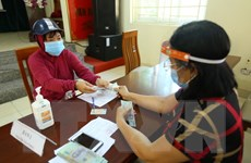 Phú Yên: Chậm trả hỗ trợ lao động, người sử dụng lao động gặp khó khăn