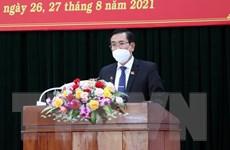 Ninh Thuận: Chú trọng phòng chống dịch, tạo tiền đề phát triển KT-XH