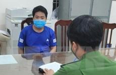 Hà Nội: Xử lý nghiêm đối tượng dùng dao đâm công an xã Phú Kim