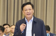 Ủy ban Pháp luật cho ý kiến về việc thành lập thành phố Từ Sơn