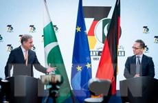 Đức, Pakistan quan tâm việc Taliban lập chính phủ mới ở Afghanistan