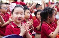 Quang Nam, Bà Rịa-Vũng Tàu, Lào Cai chuẩn bị bước vào năm học mới