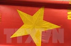 Lãnh đạo các nước gửi Điện và Thư chúc mừng Quốc khánh Việt Nam