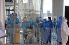 Lâm Đồng đón hơn 250 thai phụ từ vùng dịch về địa phương