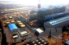 Nhiệt điện Thái Bình 2 phấn đấu đến đầu năm 2022 hòa vào lưới điện