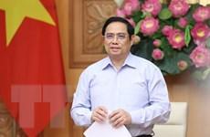 Tiếp tục phát triển quan hệ Đối tác toàn diện Việt Nam-Hoa Kỳ