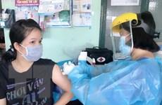 Dịch COVID-19: Tiêm vaccine - an toàn cho chính bản thân và cộng đồng