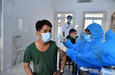 Quỹ vaccine phòng COVID-19 đã tiếp nhận 8.662 tỷ đồng