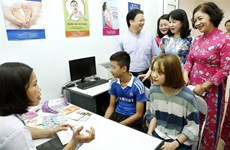 Hội Nhà báo phát động Giải báo chí toàn quốc về công tác dân số