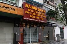 Người kinh doanh tại TP Hồ Chí Minh chưa sẵn sàng mở lại cửa hàng