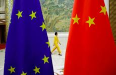 Liên minh châu Âu trong cuộc cạnh tranh Trung Quốc-Mỹ