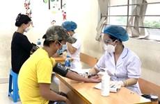 Tuyển chọn người tham gia thử nghiệm vaccine ARCT-154 phòng COVID-19