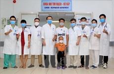 TT-Huế: Cứu sống bé trai 5 tuổi nguy kịch với hơn 50 vết ong đốt