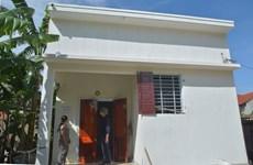 Quảng Bình: Bàn giao 103 ngôi nhà tái định cư trước mùa mưa bão 2021