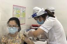 Cách ly y tế toàn bộ Bệnh viện Phụ sản thành phố Cần Thơ
