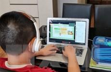 Hỗ trợ học sinh ở Bình Dương không có thiết bị học trực tuyến