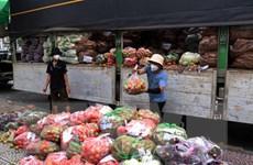 Lâm Đồng hỗ trợ 5.000 tấn nông sản giúp TP Hồ Chí Minh chống dịch
