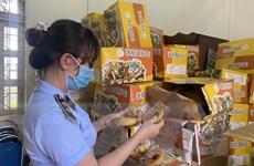 Gia Lai: Phát hiện 6.000 chiếc bánh Trung thu không rõ nguồn gốc